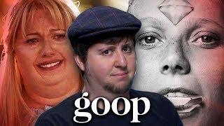 Gwyneth Paltrow's Goop - JonTron