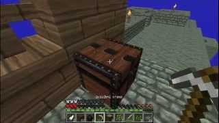 Minecraft SkyHouse prezivljavanje ep.3