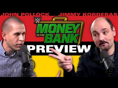 WWE Money in the Bank 2016 PPV - Fight...