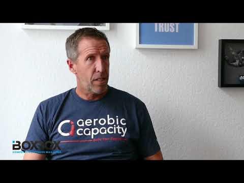 BOXROX Interview Chris Hinshaw: Part 3, on Running