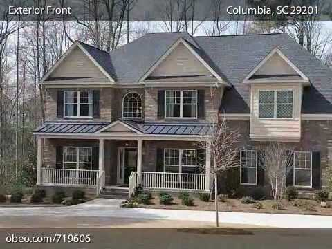 longcreek plantationessex homes in blythewood, richland county