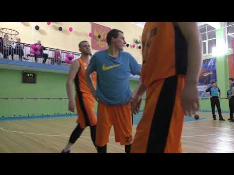 РБЛ  Искра vs Динамо  27 03 19