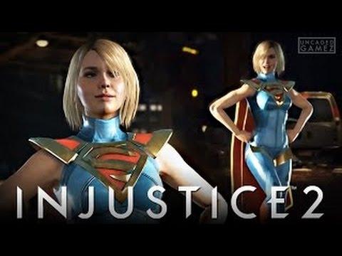 Multiverso Injustice 2