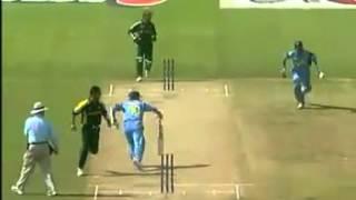 INDIA Vs Pakistan Match World Cup 2003.flv