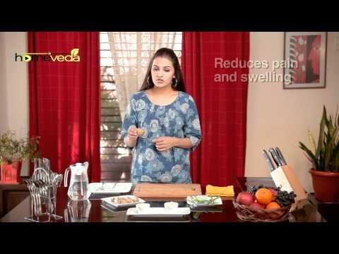 Mumps- Natural Ayurvedic Home Remedies