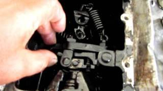 Пусковой регулятор 003.AVI(Как известно холодный двигатель Камаза в мороз, не запускается даже с новыми плунжерами если не