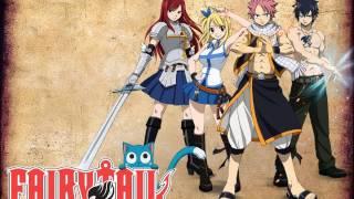 Fairy Tail original Main Theme (2009)