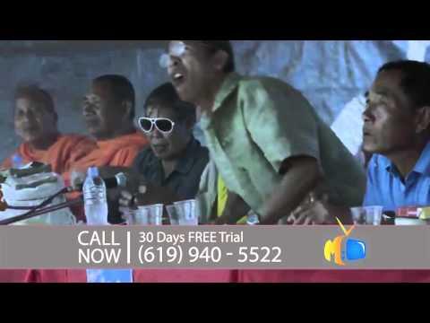 MALIMAR TV  on KHMER TV