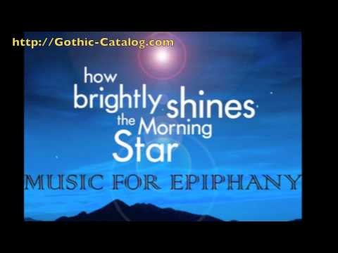 The Organ Loft - Music for Epiphany
