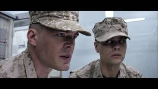 'Jarhead 3: The Siege' (2016) What's Going on Out There?
