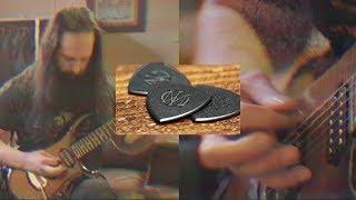 John Petrucci Trinity Pick