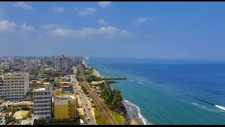 Top10 Recommended Hotels in Colombo, Sri Lanka