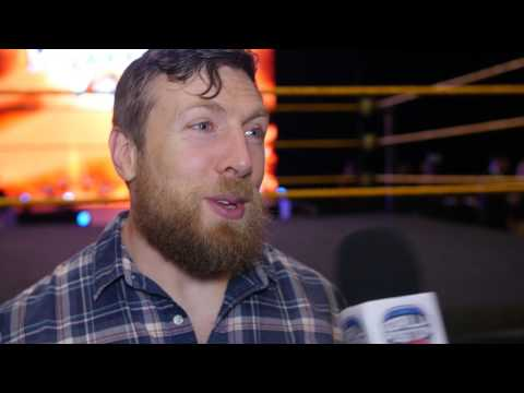 Daniel Bryan On Why He Wouldn't Want To Face The Miz At WrestleMania 34