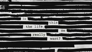 Roger Waters - Picture That (Audio)