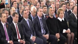 LBCI News- بوتين وقع اتفاق ضم القرم...ورئيس حكومة اوكرانيا يعلن دخول النزاع مرحلة عسكرية