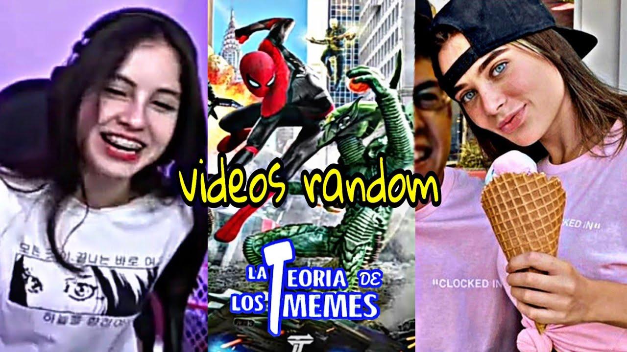 VIDEOS RANDOM #15   MEMES, Shitposting   XD   VIDEOS DE RISA   HUMOR