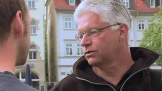 Moivation für Herztraining mit Hartwig Gauder