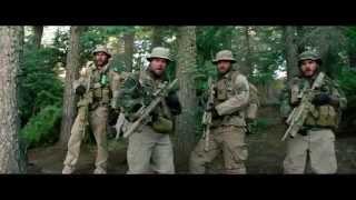 Lone Survivor (2013) | Official Trailer #1 | Mark Wahlberg, Taylor Kitsch, Ben Foster Movie HD