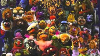 The man behind the Muppets