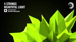 4 Strings - Beautiful Light (Extended Mix) Amsterdam Trance