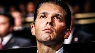 "Donald Trump Jr. Is Apparently ""Miserable"", Wants Dad's Presidency To Be Over"