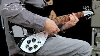 Rickenbacker 325C64 Miami C-Series Electric Guitar