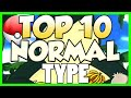 Top 10 Normal Type Pokemon Normal Type Pokemon Facts, Stats, and Trivia