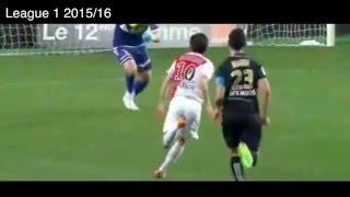 Video Gol Pertandingan AS Monaco vs Stade De Reims