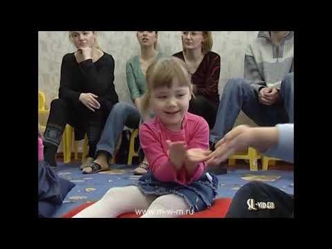 Видео уроки танцев — Аквааэробика