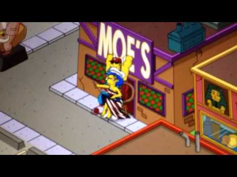 simpsons porn game from YouTube · Duration:  2 minutes 45 seconds