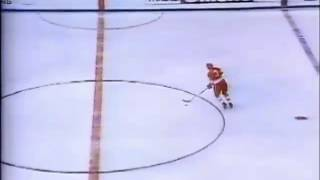 Alexander Yakushev - 1972 Summit Series Game 7, Goal 6
