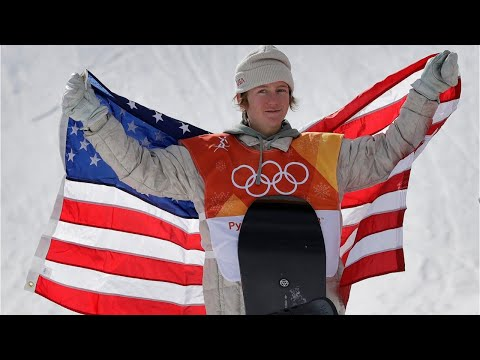 Gold Medalist 17-year-old Red Gerard's Family Was Shotgunning Beers Before His Win