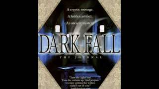 Dark Fall: the Journal menu theme
