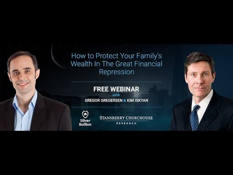 How to Protect Your Family's Wealth in the Great Financial Repression