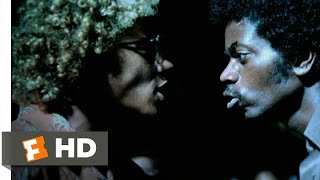 City of God (5/10) Movie CLIP - Benny