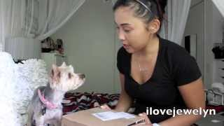 Ebi's April 2013 Barkbox unboxing Thumbnail