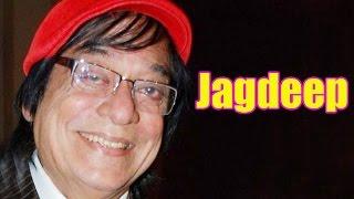 Jagdeep - Biography