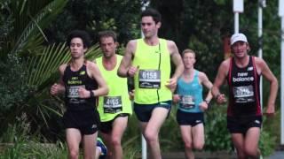 ASB Auckland Marathon - make 2016 YOUR year!