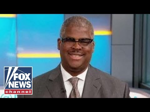 Charles Payne: What's wrong with wanting to be rich?