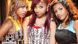 Omg Girlz - So official
