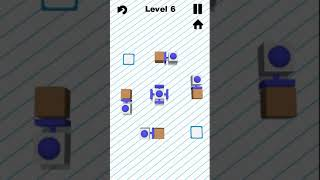 Puzzle game (Hypecasual)