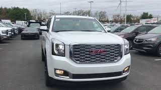 2018 GMC Yukon Denali - Quick Look!