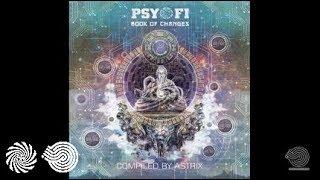 GMS & Space Tribe - Third Eye (Symbolic & Waio Remix)