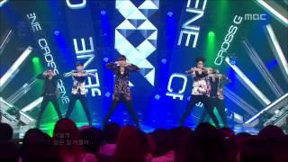 Cross Gene - La-di Da-di, 크로스진 - 라디다디, Music Core 20120616