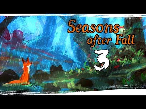 Seasons after Fall | GUARDIAN OF SPRING! | #3, Playthrough