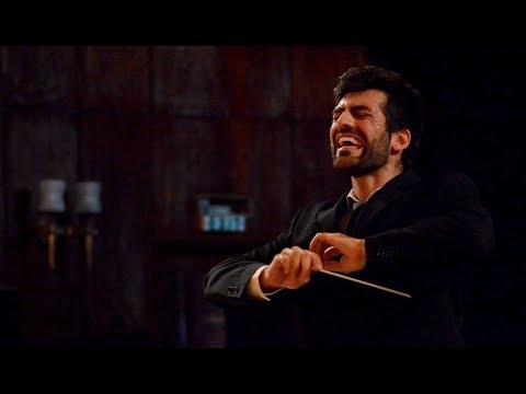 "Ektoras Tartanis: ""La Bohème"" - Rehearsal excertps"