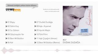 Watch Emre Altug Dudak Dudaga video