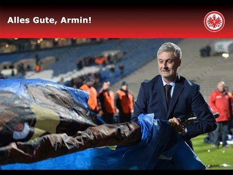 Alles Gute Armin Veh!