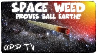 Flat Earth | Viceland | Space Spliff ▶️️