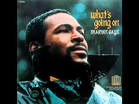 Marvin Gaye - What's Going On (Gene King Shines Remix) - YouTube.flv